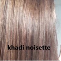 khadi noisette